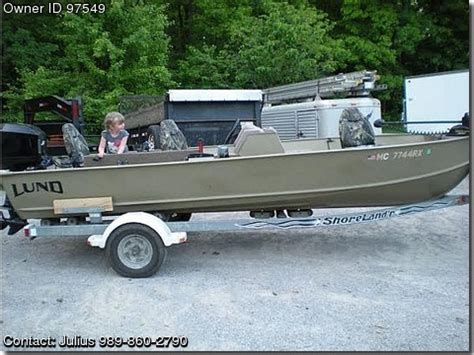 used lund boats for sale by owner 2000 lund alaskan 1800ss loads of boats