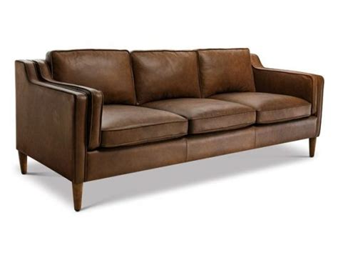 couch styles 2017 tan leather sofas for every living space styles in 2017