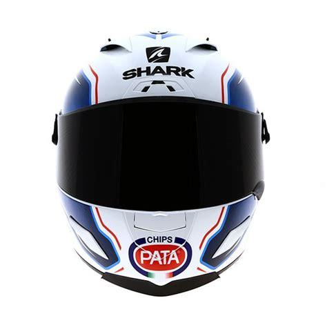 Shark Race R Pro Guintoli Pata sylvain guintoli shark race r pro replica helmet replica race helmets