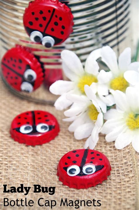 easy craft ideas best 20 ladybug crafts ideas on bug crafts