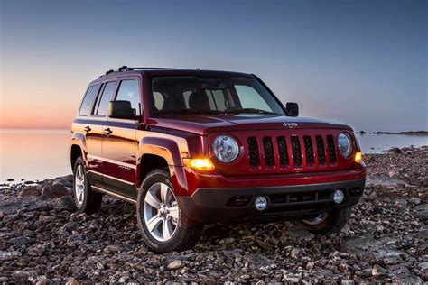 Jeep Patriot Reviews 2014 Jeep Patriot Reviews Specs And Prices Cars