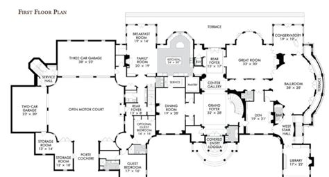 how to draw a basement floor plan 1 4 per foot 17 best ideas about mansion floor plans on