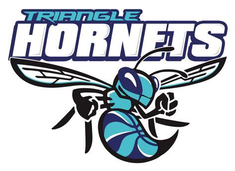 T Shirt Cotton Gildan Triangle triangle hornets custom ink fundraising