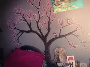 cherry blossom bedroom cherry blossom in my bedroom by misslepard on deviantart