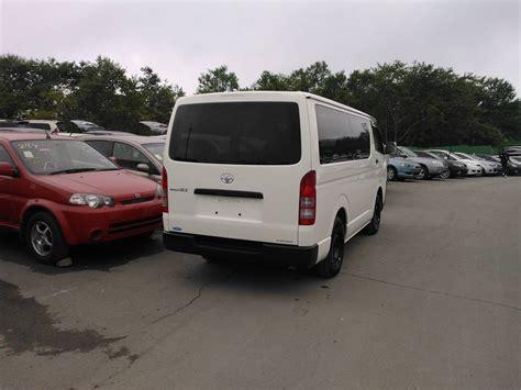 2010 Toyota Hiace 2010 Toyota Hiace Photos 3 0 Diesel Manual For Sale