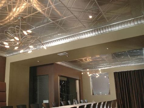 contemporary tin ceiling tiles by decorative ceiling
