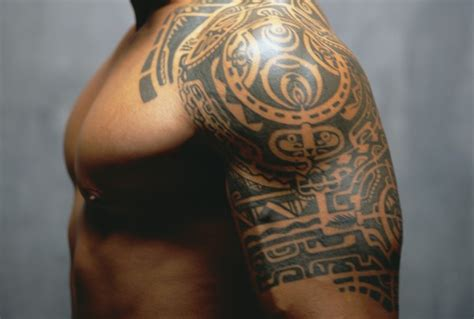 warrior tattoo meaning 13 awesome tribal warrior tattoos only tribal