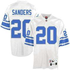 replica white barry sanders 20 jersey discover p 1190 1000 images about barry sanders nike elite jersey