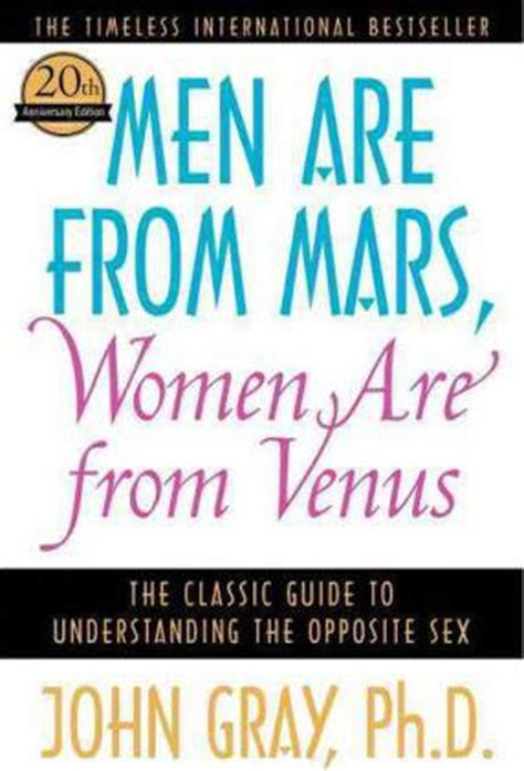 0007152590 men are from mars women men are from mars women are from venus john gray