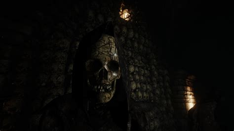 haunt the house horror franchise haunted house resurrected today on pc