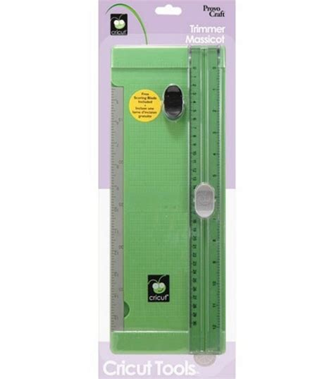 Paper Cutter Craft - provo craft 174 cricut 174 12 paper trimmer jo