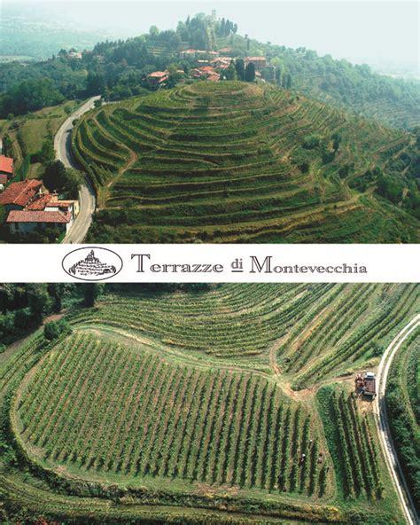 montevecchia le terrazze terrazze di montevecchia