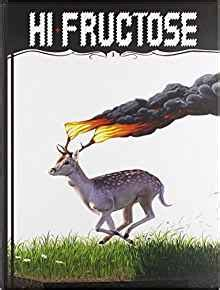 libro 1 hi fructose collected edition hi fructose collected edition 3 box set annie owens attaboy 9780867197716 amazon com books