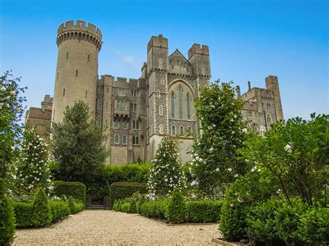 Arundel Search Free Photo Arundel Castle Castle Free Image On Pixabay 1160451
