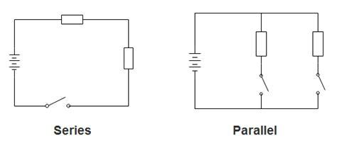 parallel wiring diagram speaker wiring parallel vs series