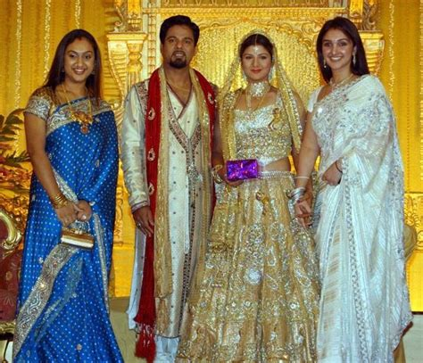 New Marriage Photo Stills by Tamil News Ramba Marriage Reception Stills Photos
