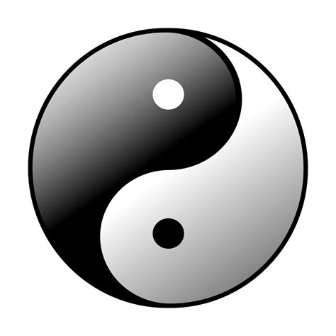 bã cherregal yinyang tattoos png transparent images png all