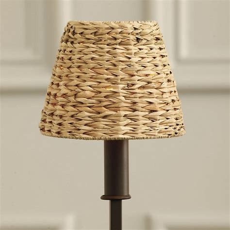 Seagrass Chandelier Shades Woven Seagrass Chandelier Shade Traditional L Shades By Ballard Designs