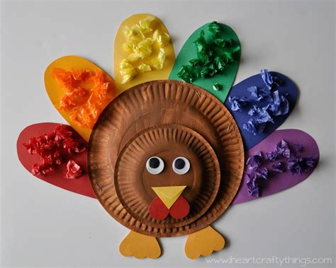 how to make a turkey craft project 22 easy thanksgiving crafts for architectures ideas