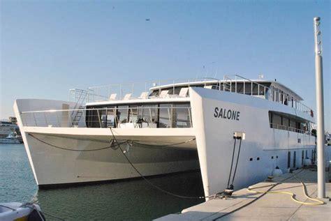 catamaran boat limassol day cruises in limassol with catamaran salone relax cruises