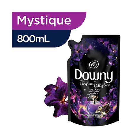 Pewangi Downy Fresh Refill 250ml jual downy mystique refill pewangi pakaian 800 ml harga kualitas terjamin blibli