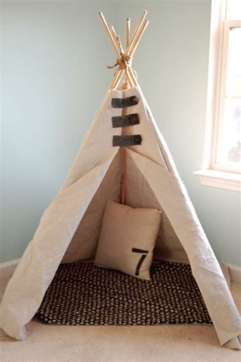 kids teepee 30 awesome teepee diy projects for kids this summer
