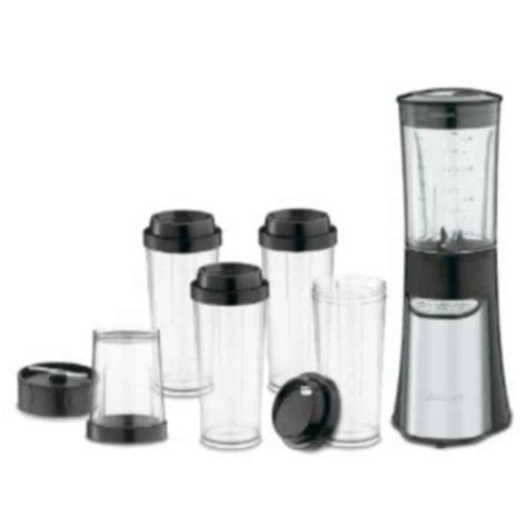 Blender Cosmos Cpb 300 Cuisinart Smartpower Compact Blender Cpb 300 The Home Depot
