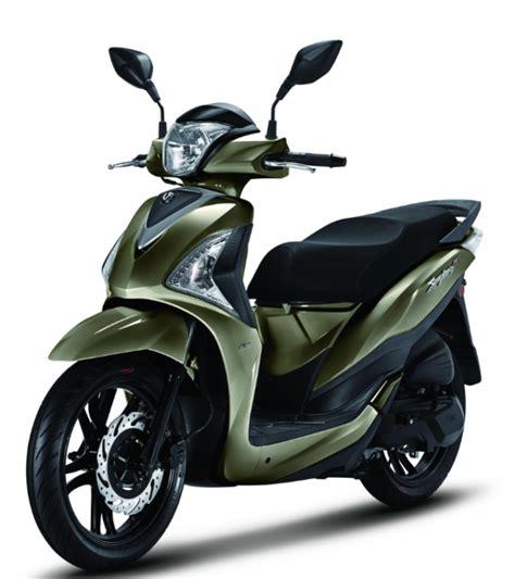 scooter pedana piatta sym symphony 50 125 200i st 2015 scooternet