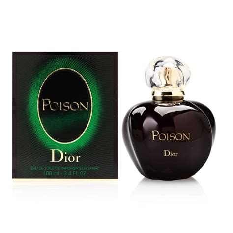 Poison By Christian Dior 1985 Basenotesnet | poison by christian dior 1985 basenotes net