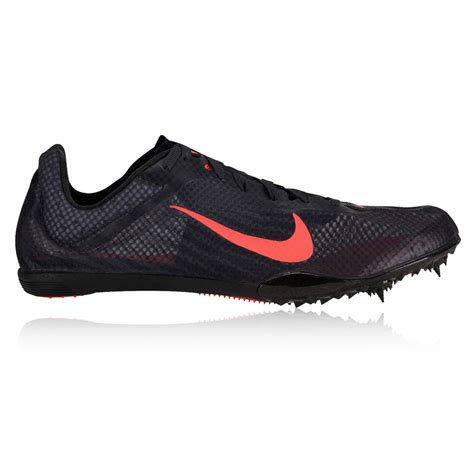 nike running shoes with spikes nike zoom mamba 2 running spikes su14 50