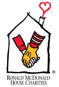 ronald mcdonald charity house the house that built s second chance