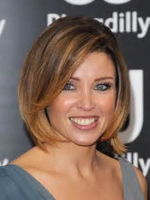 hair styles for protruding chin latest celebrity hairstyle pictures celebrity chin length