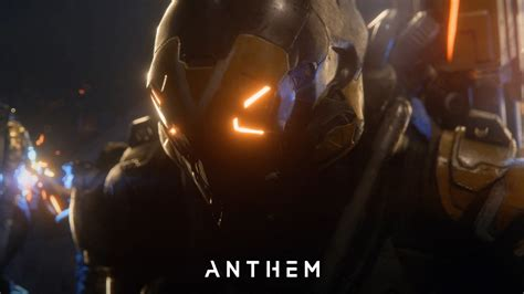 anthem gameplay   wallpapers hd wallpapers id