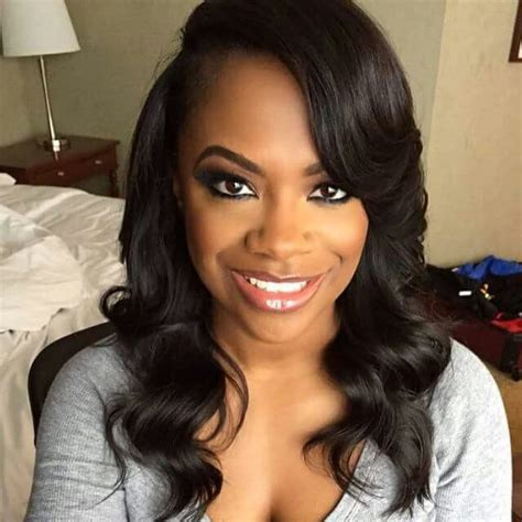 kandi burrus different hair colors look at kandi burrus hair style pinned curls search