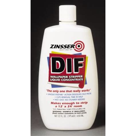zinsser zinsser dif wallpaper home depot canada