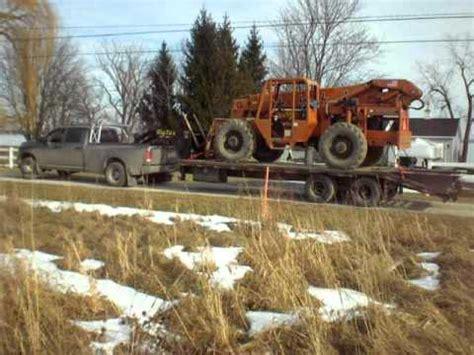 dodge ram pulling 30k # 2011 heavy load youtube