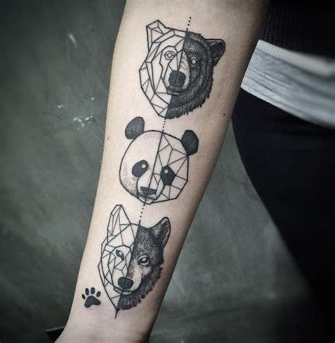 animal tattoo writing 40 ever so tasteful forearm tattoos for women tattooblend