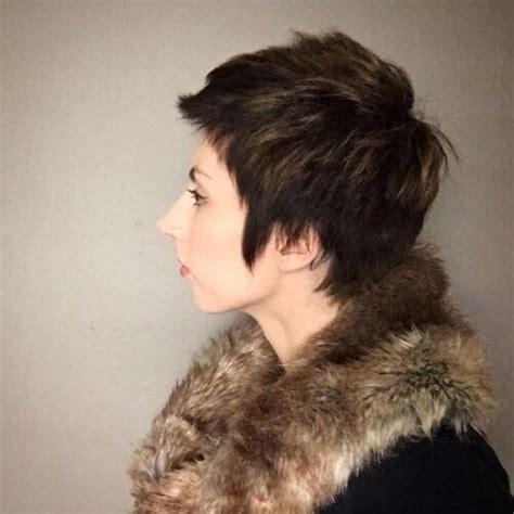 pixie hair cut with a caramel colour 80 balayage highlights ideas for every hair color hair