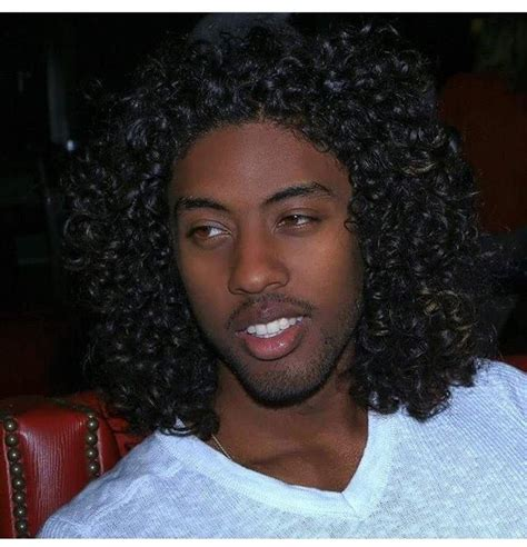 black with hair aspiring model stephan chung with hair black