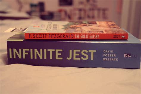 libro infinite jest io non sono una minimalista gynepraio