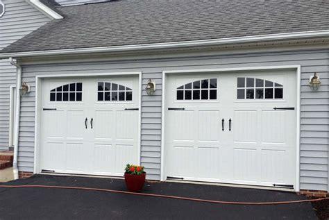 inspired amarr garage doors mode carriage doors sted steel mount garage doors westminster maryland