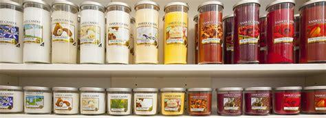 candele profumate roma candele yankee candle roma