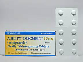 Abillify Dismelct 10mg Dan 15 Mg abilify discmelt uses side effects interactions pictures warnings dosing webmd