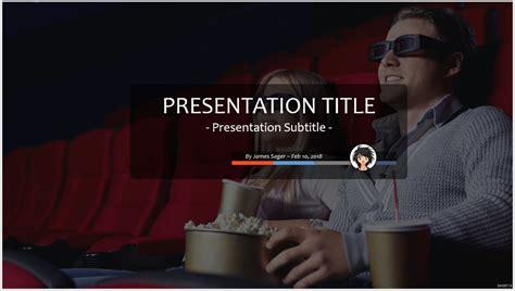 free movie film ppt 64811 sagefox powerpoint templates