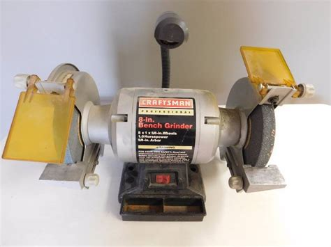 craftsman 5 inch bench grinder craftsman 5 inch bench grinder 28 images buy or sell tools in belleville area buy