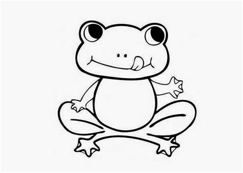 frog coloring pages for kids free coloring pages and