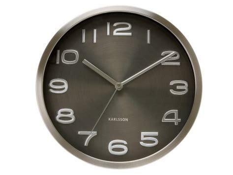 best office wall clock seeking stylish modern office clocks best railway wall