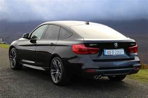 Bmw 328i Gt Bmw 3 Series Gt Review Carzone New Car Review