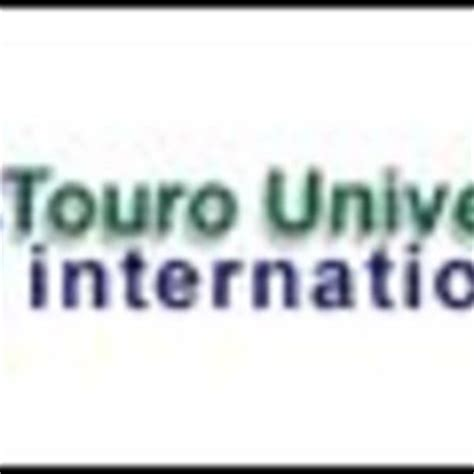 touro university worldwide touro university international tui university ph d