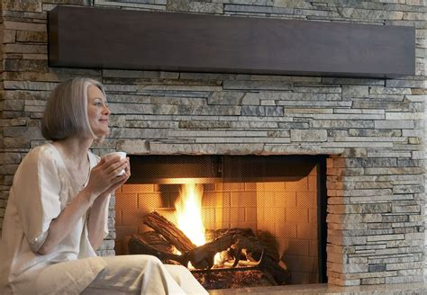 Cleaning Interior Brick Fireplace by Can You Install Veneer Brick